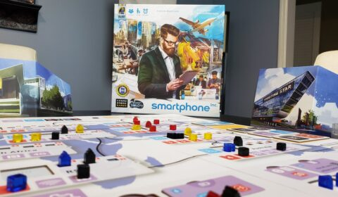 Smartphone Inc. Review