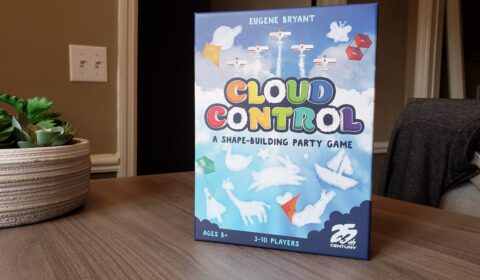 Cloud Control Review