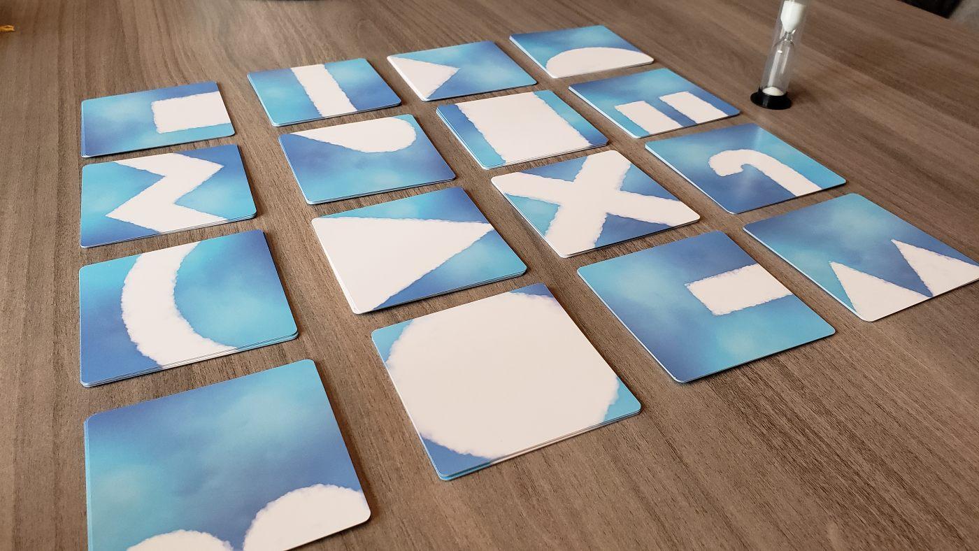 Cloud Control cloud cards
