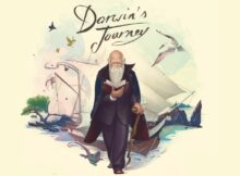 Darwin's Journey Preview