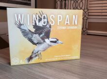 Wingspan Oceania Review