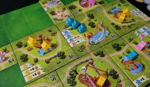 Meeple Land Review