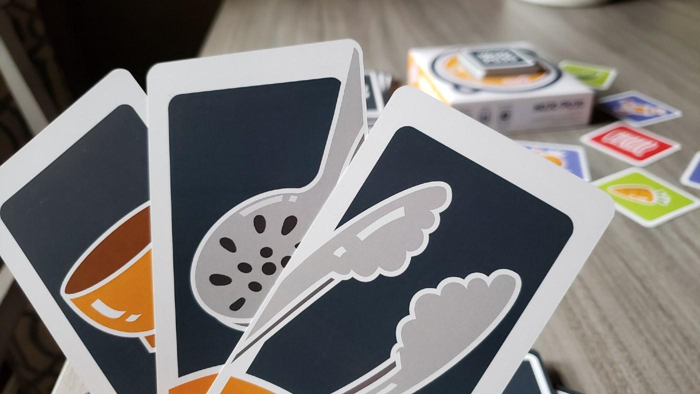 Hojo Pojo player hand