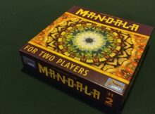 Mandala Review