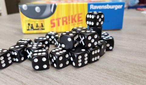 Strike Review