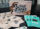 Fossil Canyon Preview