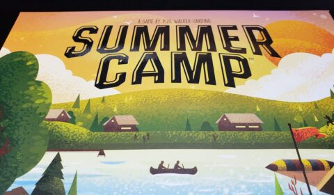 Summer Camp Review