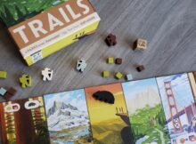 TRAILS Review
