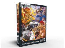 Unmatched Volume 2 box art