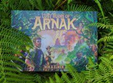 Lost Ruins of Arnak review