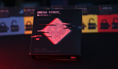 Omega Virus Prologue Review