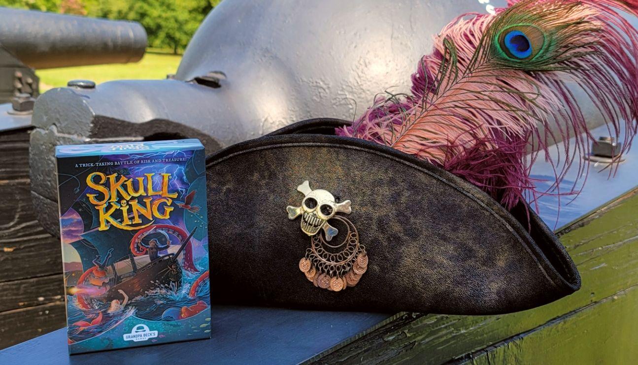 Skull King Review