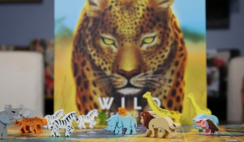 Wild: Serengeti Preview