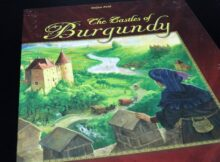 Castles of Burgundy review