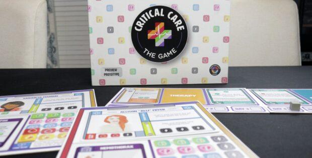 Critical Care preview