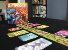Riftforce review