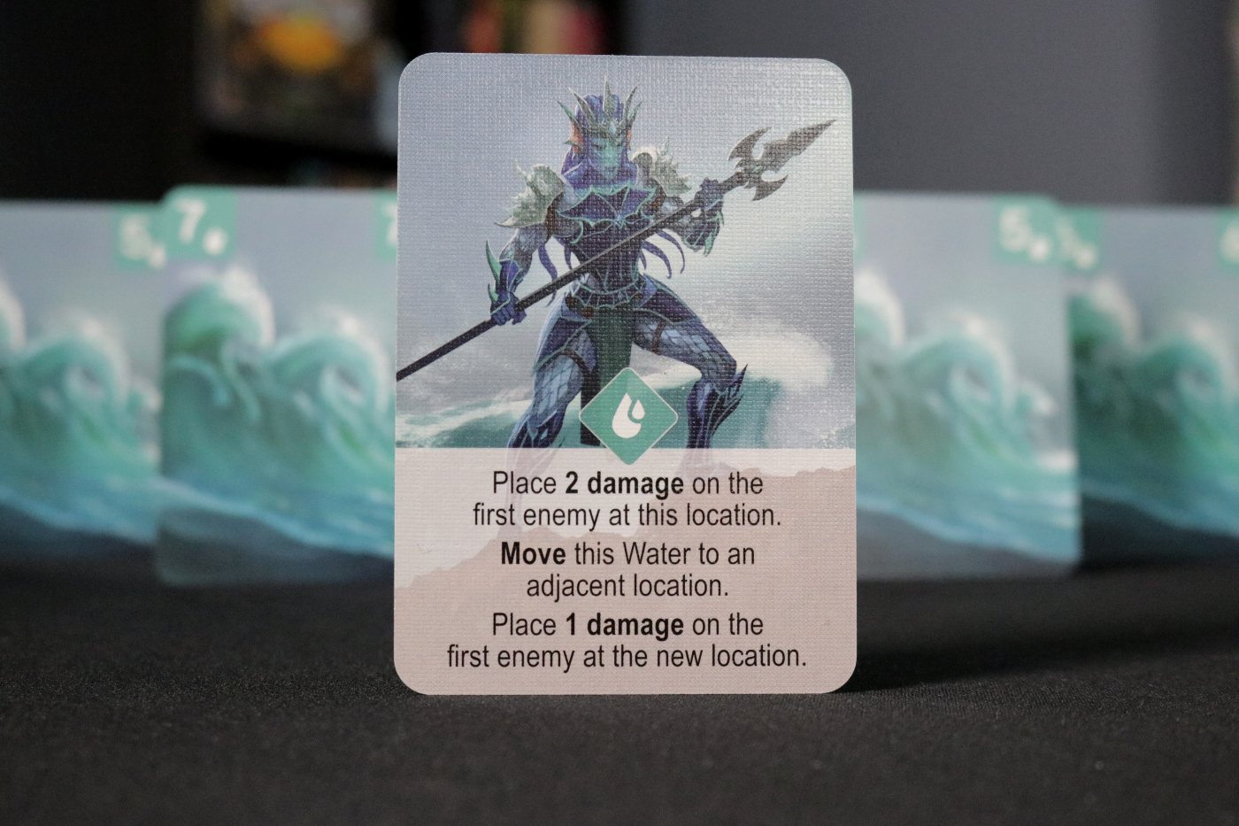 Riftforce - Water Guild